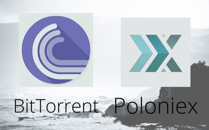 BitTorrent (BTT) and WINk (WIN) to be Listed on Poloniex Exchange