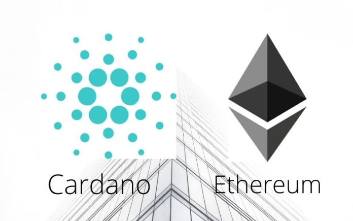 Cardano, Ethereum Top on GitHub as Blockchain with Most Daily Development Activities in 2019