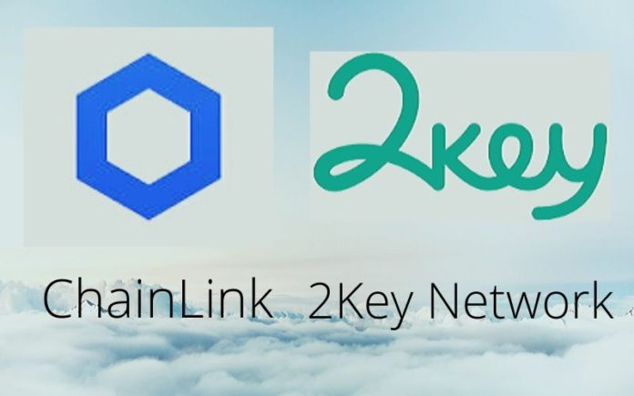 ChainLink Integrates with 2key Network to Incorporate Oracle Technology