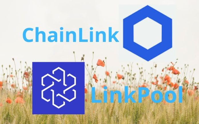LinkPool Updates Chainlink (LINK) Market Place with New Set of Features