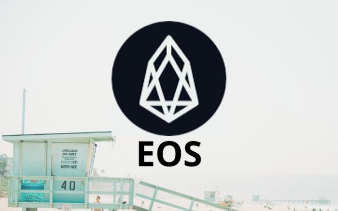EOS Price Nosedives after Daniel Larimer Announced His Resignation as Block.one CTO