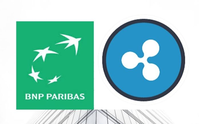 Ripple partner BNP Paribas to Launch eFX Trading Engine in Singapore