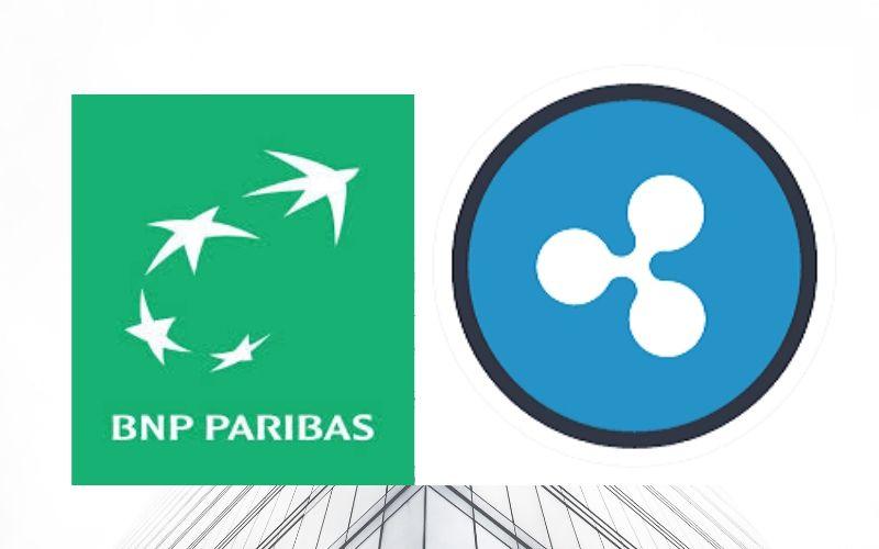Ripple partner BNP Paribas to Launch eFX Trading Engine in Singapore