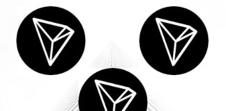 TRON Hits Milestone with Dapps, Surpasses EOS Record