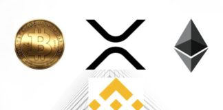 Binance Now Allows Binding of Visa Cards to Buy XRP, BTC, ETH, BNB with Russian Ruble (RUB)