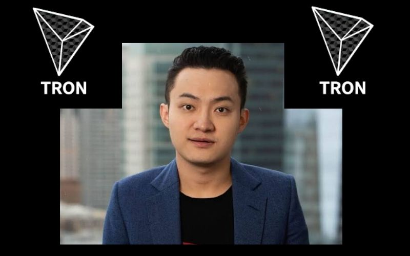 Justin Sun: Tron Remains the Second-Best Blockchain in the World, Ahead of Bitcoin and Ethereum