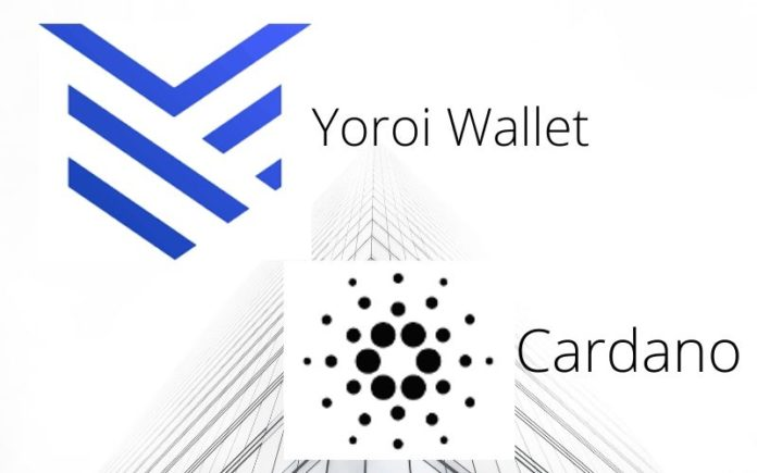 Cardano: Latest Version of Yoroi Extension Allows Withdrawal of Rewards on Dashboard plus Other Great Features