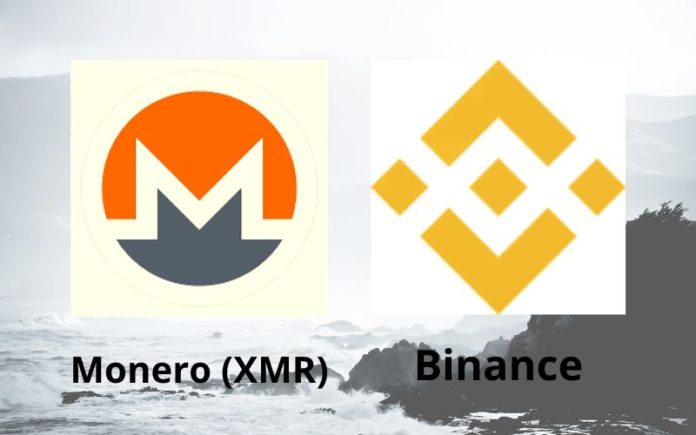 Binance Futures to Launch Monero (XMR) Against Tether (USDT) Perpetual Contract