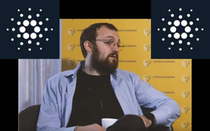 Charles Hoskinson: Cardano Is Working On Gaining Celsius, Fireblocks, and Prime Trust's Support