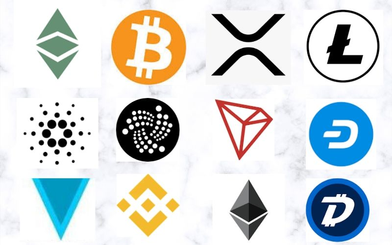 CoinShares: Ethereum, Cardano, XRP Are the Investment Products with Largest Inflows