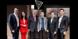 Despite Justin Sun's 1,930,830 TRX Gift, Warren Buffett Still Believes Crypto Has No Value