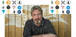 Andrew Yang Leaves Me as the Only Crypto-Friendly Presidential Candidate –John McAfee