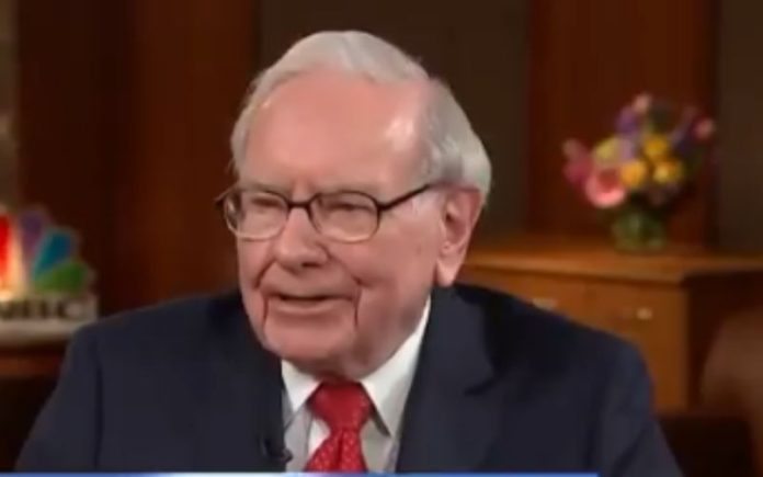 Crypto Has Value: How Warren Buffett Spent TRX and BTC Gifted to Him by Justin Sun