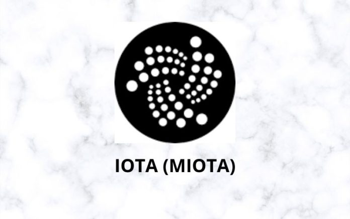 IOTA Introduces Oracles Solution. This is why it's Different from Existing Competitors