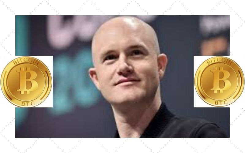 Coinbase CEO Brian Armstrong Explains Why Bitcoin (BTC) Is Now More Trustworthy than US Dollar