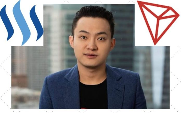 Tron's Justin Sun Narrates His Version of the Events Surrounding Steem-Hive Hard Fork