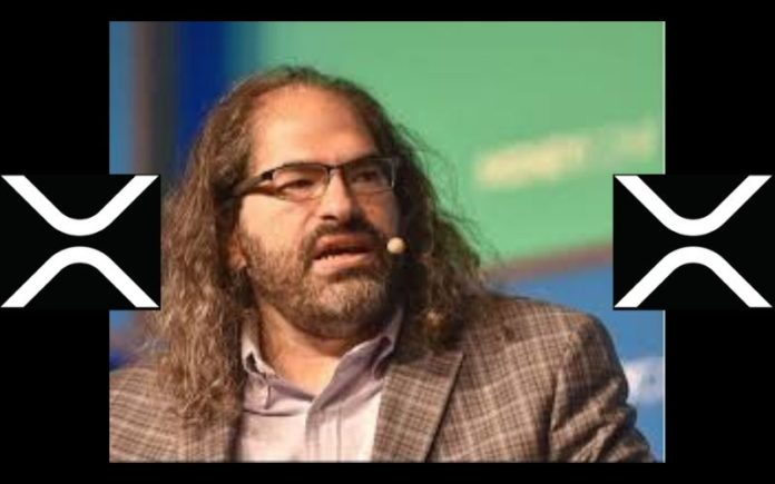 David Schwartz Hints At Current Correlation between XRP Chart and WallStreetBets (WSB) Chart