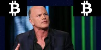 Confidence in Bitcoin (BTC) and in Anything Globally Has Evaporated –Michael Novogratz
