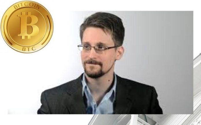 Bitfi: Don't Panic, Bitcoin Still Heading to $1 Million; Edward Snowden Now Interested in Buying BTC