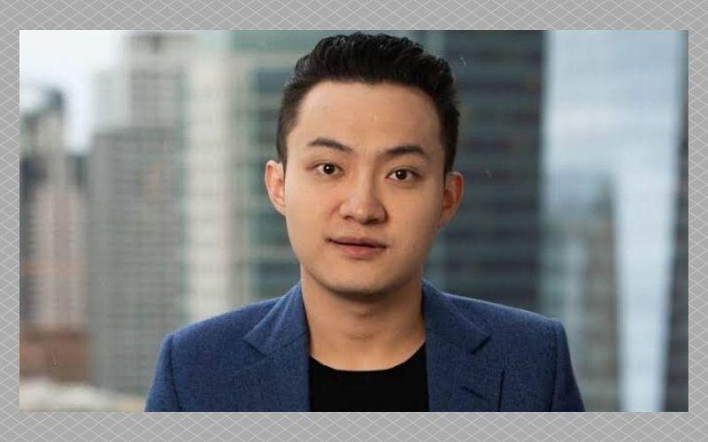 Tron's Justin Sun loses $8 Million in GameStop Investment