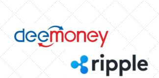 DeeMoney Partners With Ripple to Power Faster and Cost-Efficient Cross-Border Money Transfer