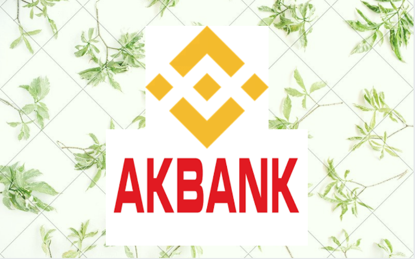Binance Integrates with Akbank of Turkey to Enable Turkish Lira (TRY) Deposit and Withdrawal for Users