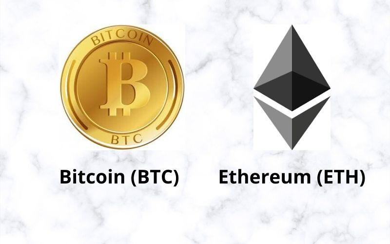 Analyst: Bitcoin (BTC) and Ethereum (ETH) Poised To Hit $100k and $10k Before 2022