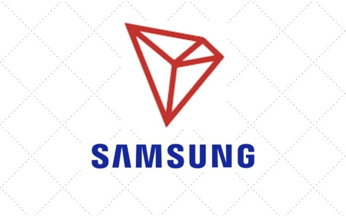Tron Dapps to Go Live on Samsung App Store