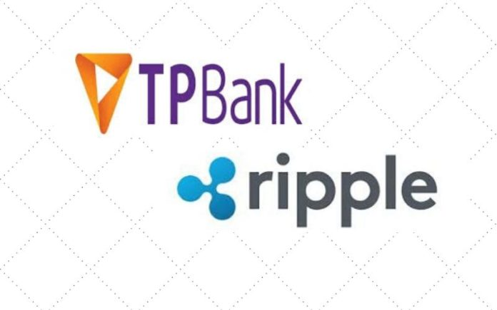 TPBank Connects with RippleNet to Drive Global Payment between Vietnam and the World