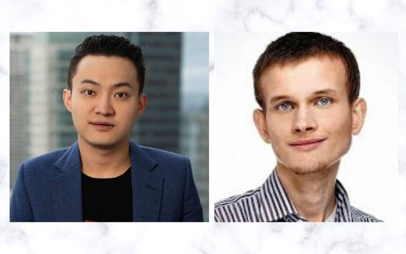 This Is Why Justin Sun Compared Ethereum (ETH) to iPhone and Tron (TRX) to Android