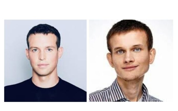Block.one CEO Brendan Blumer Discusses Full Decentralization with Vitalik Buterin
