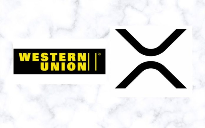 Western Union Testing and Considering the Use of Ripple's XRP for International Payments
