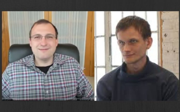 Had Vitalik Buterin Applied 'Snow White' Ethereum 2.0 Would Be Better –Charles Hoskinson