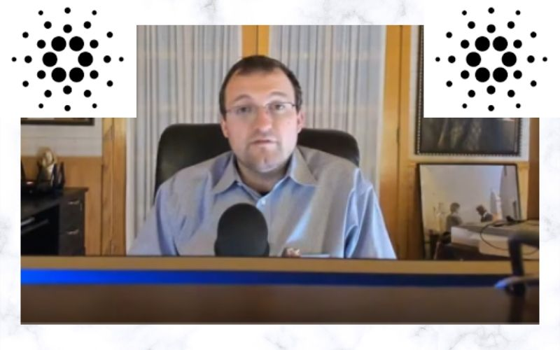 Cardano's Charles Hoskinson: February Is Going to Be a Really Good Month