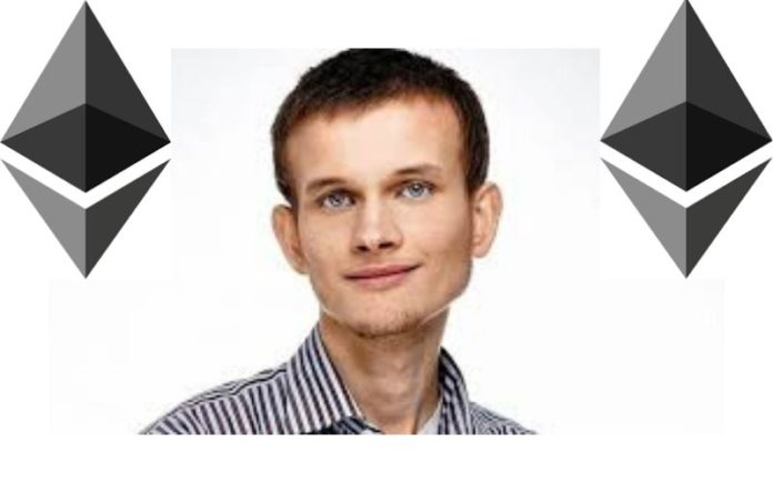 Vitalik Buterin donates about $600,000 in ETH and MKR towards India's COVID-19 Relief