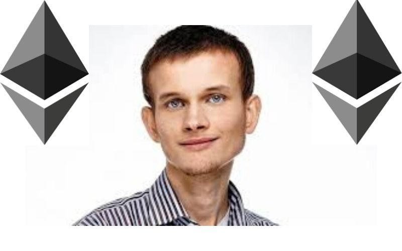 """Vitalik Buterin Says He's """"Very Confident"""" Ethereum (ETH) Fees Will Drop"""
