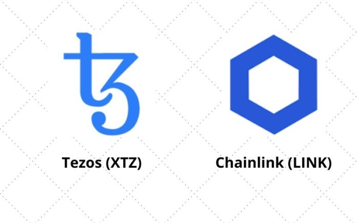 Leading Tezos Teams SmartPy and Cryptonomic Bring Chainlink into Tezos Ecosystem