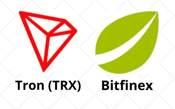 TRX Now Available for Staking on Bitfinex, As the Exchange Becomes Tron's Super Representative
