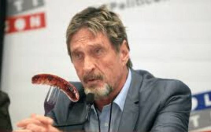 XRP Is Worthless, MoneyGram is Not Using It –John McAfee