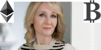 J.K. Rowling Says She Is Trolling Bitcoin (BTC) to Boost Her Significant Ethereum (ETH) Holdings