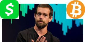 Twitter's Jack Dorsey Announces Automatic Recurring Purchases of Bitcoin (BTC) on CashApp