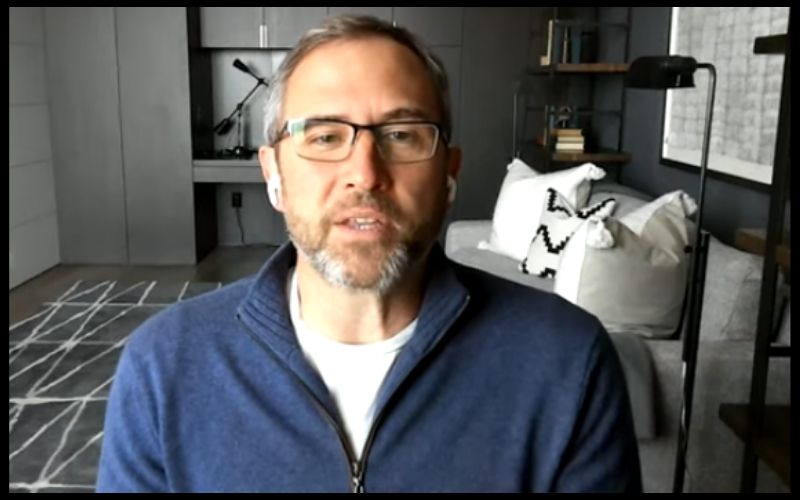 Brad Garlinghouse Confirms Ripple's Plan to Go Public after SEC Lawsuit Is Concluded