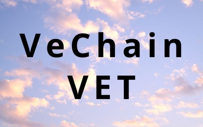 VeChain (VET) Featured In 'Top 4 Ideas' Segment of the World's Largest Investing Community