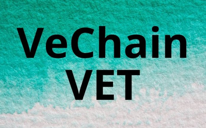 VET on the Cusp of Joining the Top 10 Cryptos; VeChain Mentioned in the 2021 Forbes Blockchain 50