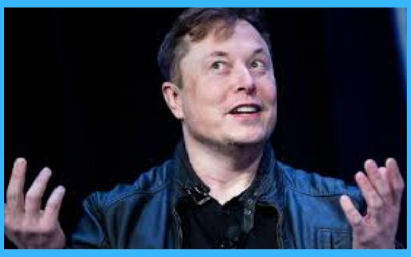 Elon Musk Loses World's Second-Richest Position after losing $3.6 Billion in A Day