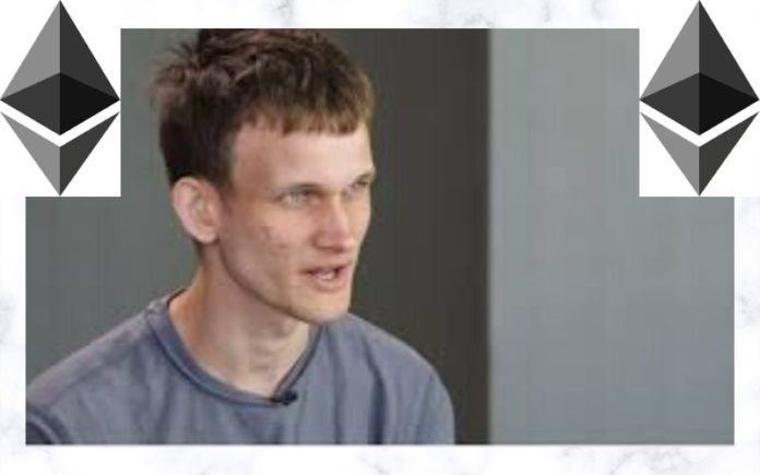 Ethereum's Vitalik Buterin Proposes Social Wallet to Mitigate Crypto Theft