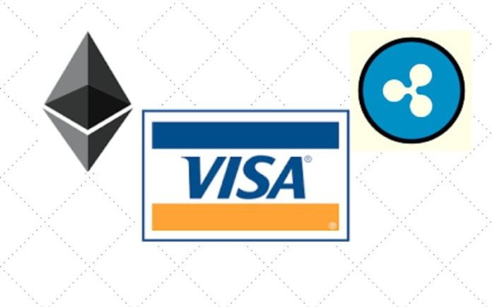 Visa Looks Out To Hire Ethereum and Ripple Developers to Build Global Payments Network