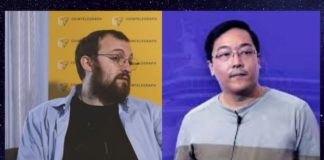 Charles Hoskinson Wants Cardano (ADA) and Litecoin (LTC) to Work Together; Calls On Charlie Lee