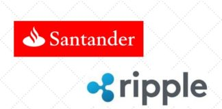 Banking Giant Santander Increases the Use of Ripple Payments App with Several Other Regions