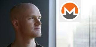I Would Personally Like To List Monero: Coinbase CEO Gives Reason Why XMR Is Not Listed Yet
